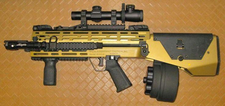M14 bullpup | Guns | Pinterest M14 Bullpup