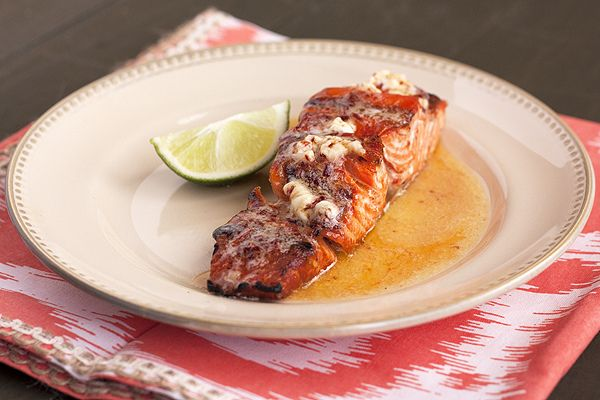 chipotle lime salmon | WildCanadaSalmon -Pin To Us! (Shared Board ...