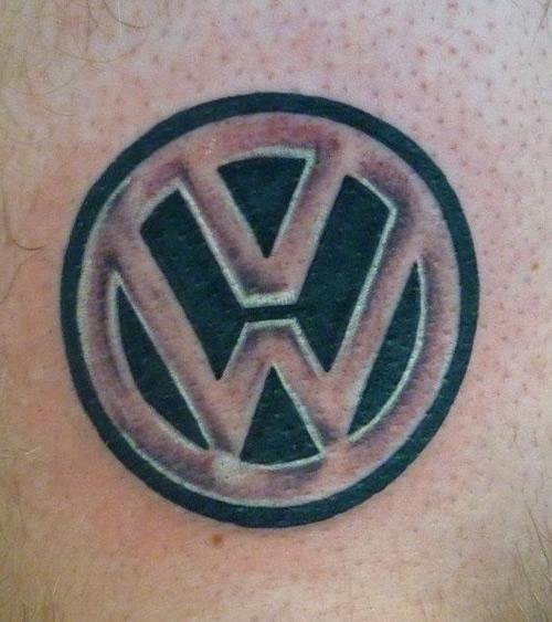 VW Tattoo Designs