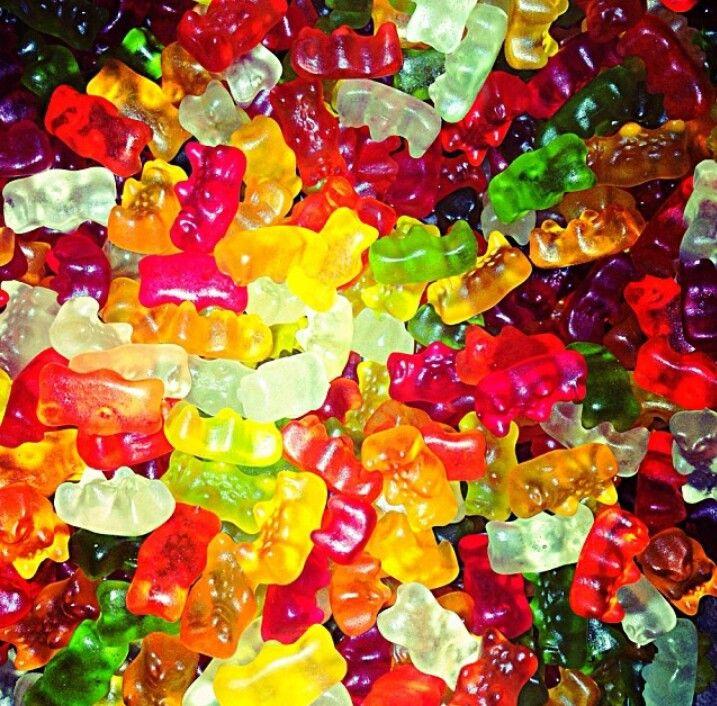gallery for giant gummy bears wallpaper