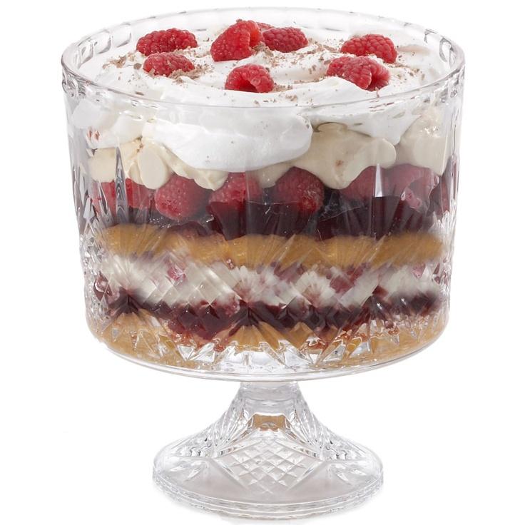 trifle fudgy brownie trifle bananas foster trifle joy s prizewinning ...