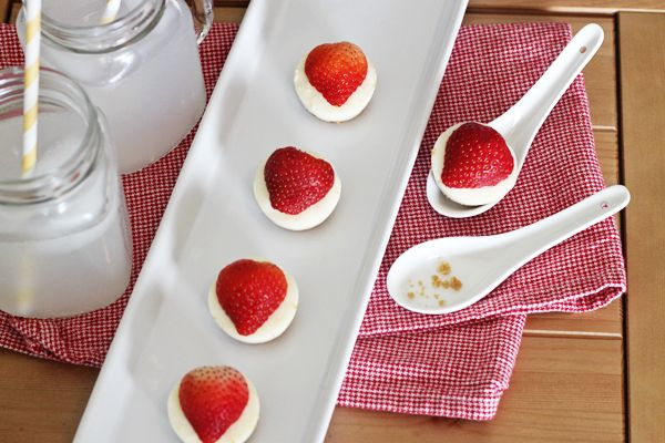 Lemonade Tarts Recipes — Dishmaps