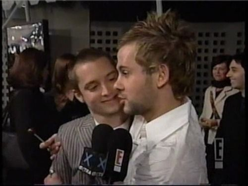 Dominic monaghan s gay sex scandal