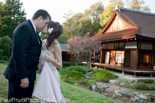pin by shofuso japanese house and garden on weddings at