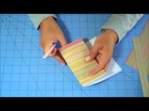 Lunch Sack Purse Tutorial