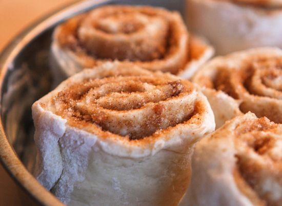 No Yeast Cinnamon Rolls | Recipe