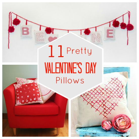 valentine's day pillow fight 2015