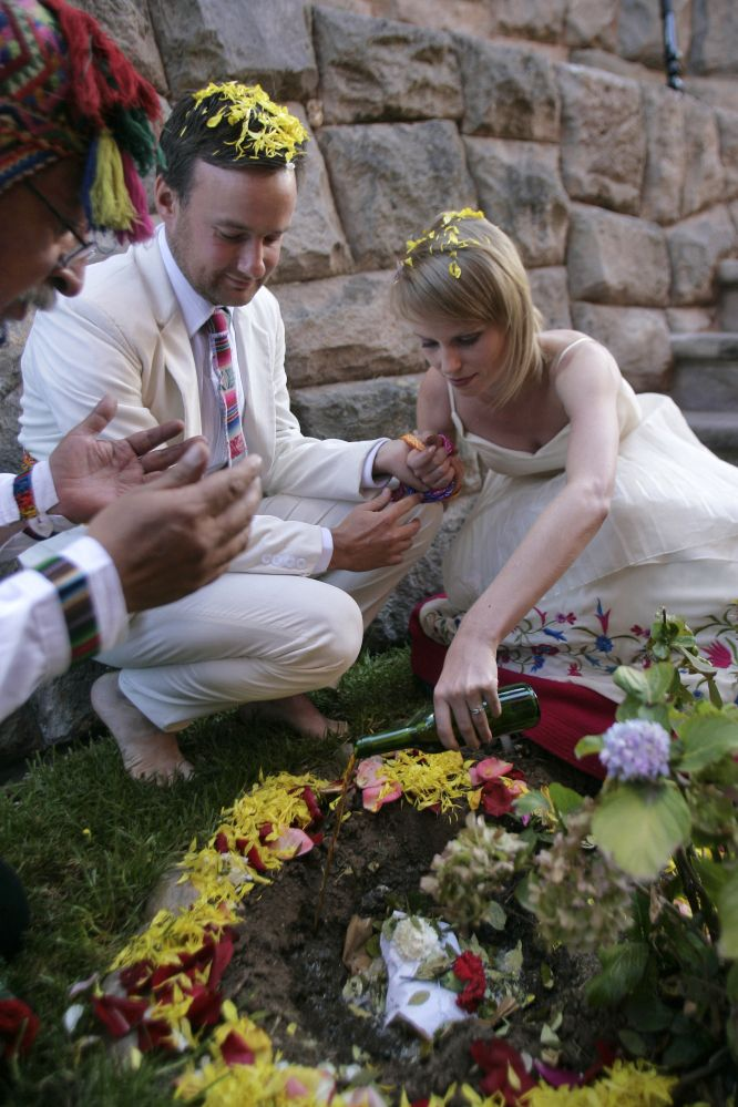 Andean Wedding Traditions- Celebrations in Bolivia and