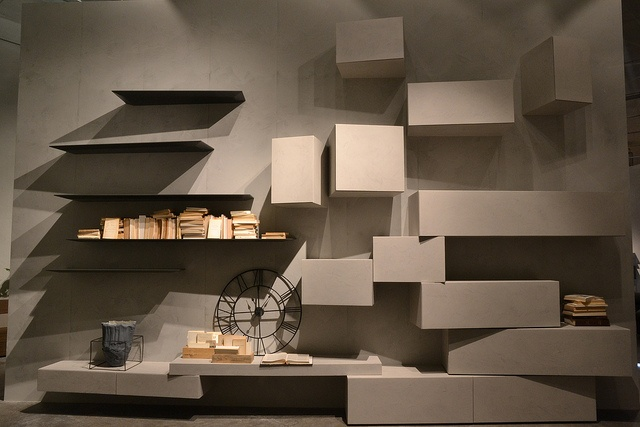 Inclinart by presotto wall candy pinterest - Muebleria de angel ...