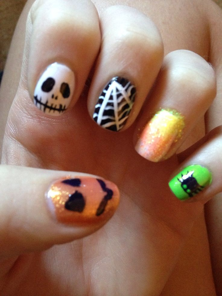 Nail Art Pinterest The Best Inspiration For Design And Color Of