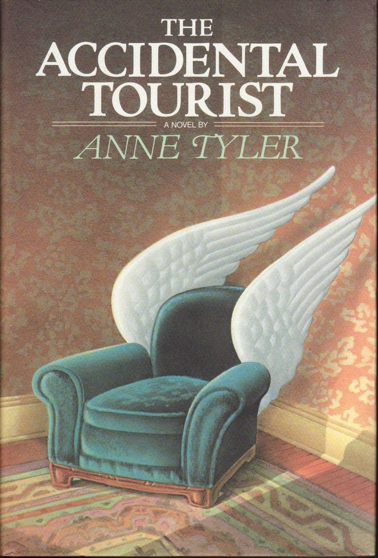 """the accidental tourist essay In this paper, i am going to be comparing and contrasting the movie version and the novel entitled """"the accidental tourist """" first, when one begins to read the book, they will notice that the opening scene takes place in."""