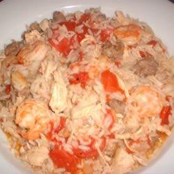 Jenny's Jambalaya Allrecipes.com