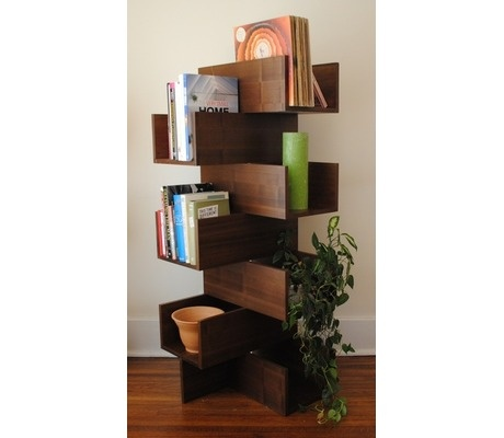 Awesome shelves from Ryan Richardson