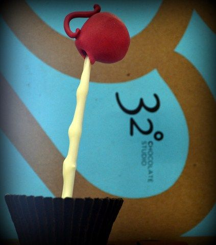 Pin Defying Gravity Cake Recipe Great Contest Disney