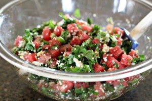 More like this: watermelons , salsa and salsa recipes .