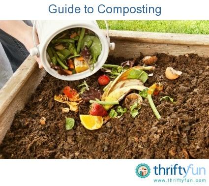 A gardener 39 s guide to composting garden pinterest for Making a kitchen garden