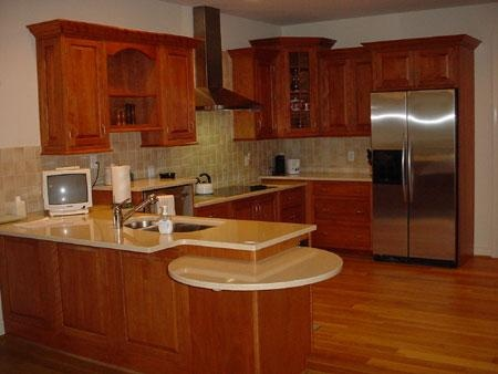 Universal Design Kitchen Aging In Place Pinterest