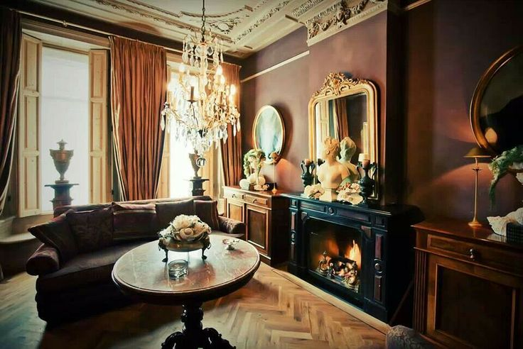 Beautiful Formal Living Room Room By Room Pinterest