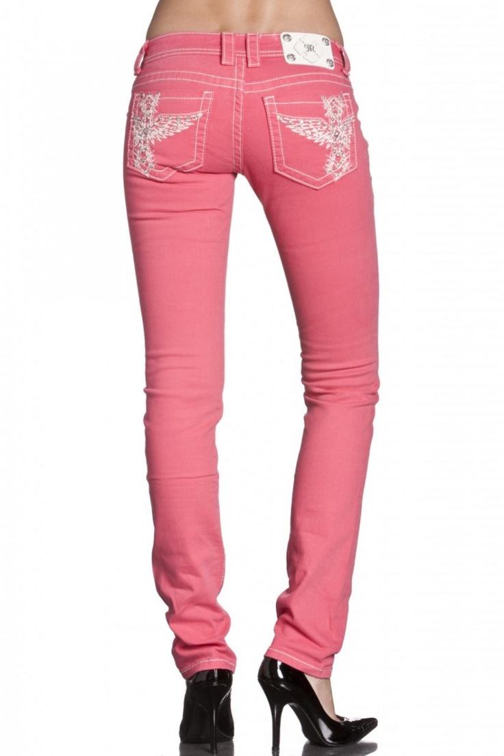 pink miss me jeans girl stuff pinterest. Black Bedroom Furniture Sets. Home Design Ideas