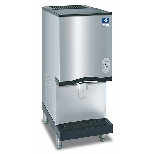 Countertop Pearl Ice Maker : RNS-20 Countertop Nugget Ice Maker and Dispenser - Chewable Ice