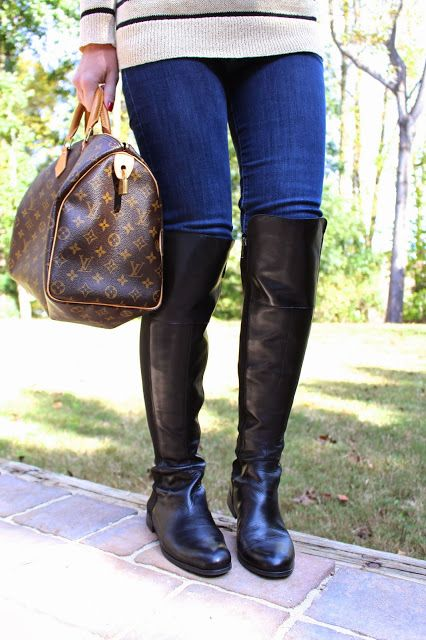 Pin by brown shoe company on franco sarto pinterest for Franco sarto motor over the knee boots