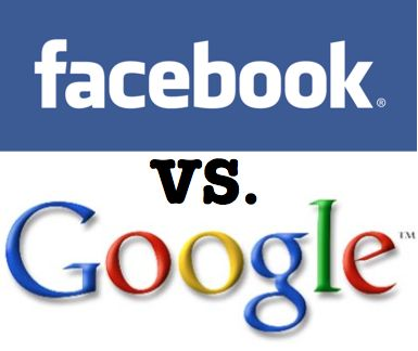 New search engine from facebook-vs-google