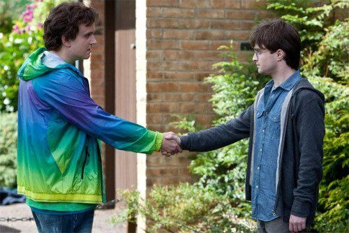 Dudley and Harry