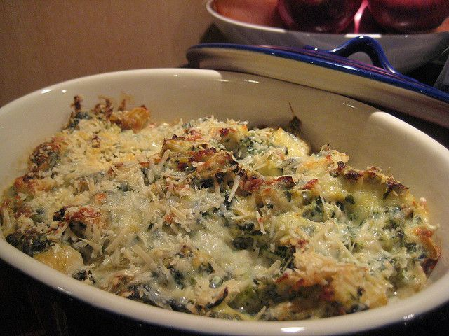 ... Artichoke Crab Dip I would eliminate the jalapeno & chili flakes