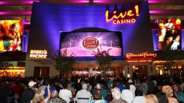 my live online casino/maryland