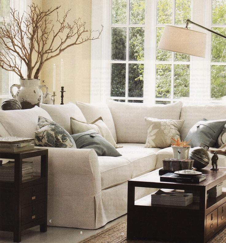 Living Room Inspiration Dream House Pinterest