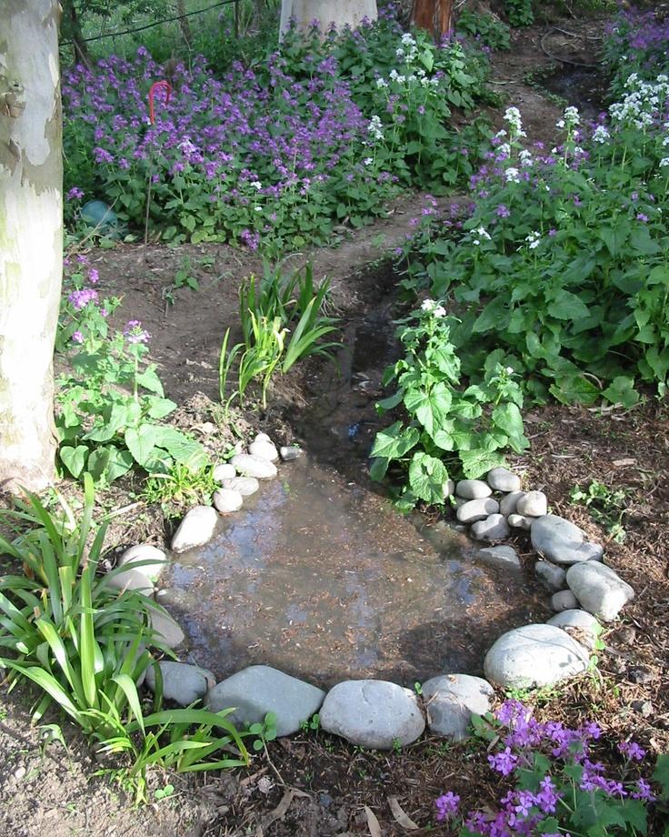 Rock Gardens On Pinterest Rock Garden Garden Ideas
