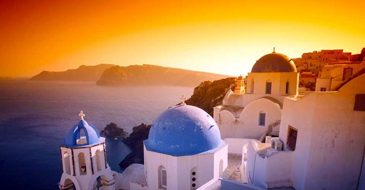 Santorini, Greece. I've wanted to go here for years and years... #greece, #island, #travel