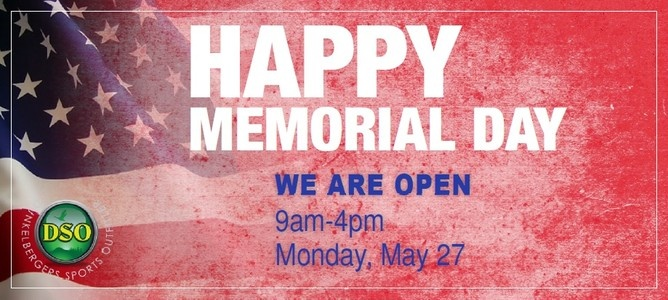 open on memorial day miami