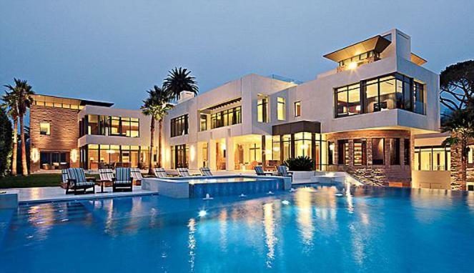 Beverly Hills Mansion Home Decor Pinterest