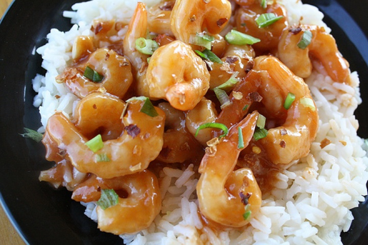 Sichuan Peppercorn Shrimp Recipes — Dishmaps