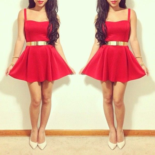 Pinterest Holiday Dresses 24