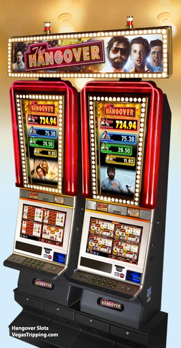 favorite slot machines