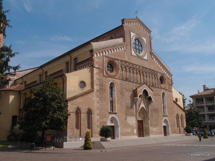Udine Italy  city photos gallery : Cathedral of Udine, Italy | Italy | Pinterest