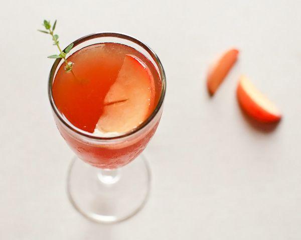 peach bourbon shrub bourbon peach shrub syrup cherry liqueur absinthe