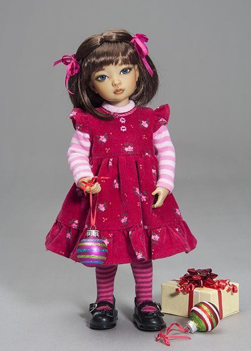 Выкройки кукольной одежды барби