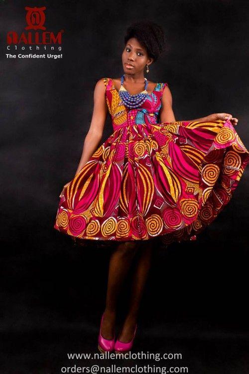 ... Breed | FashionGHANA.com (100% African Fashion)FashionGHANA.com (100%