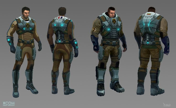 img1 wikia nocookie netXcom Enemy Within Concept Art