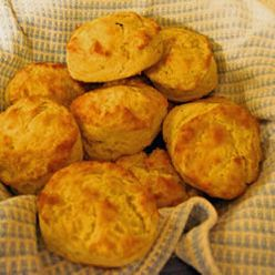 Potato Biscuits Are Great To Use Up Those Leftover Mashed Potatoes ...