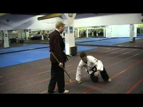 images Krav Maga Techniques: 4 Self-Defense Moves Anyone Can Do