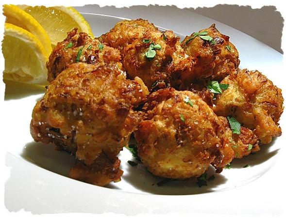 Artichoke balls | Food | Pinterest