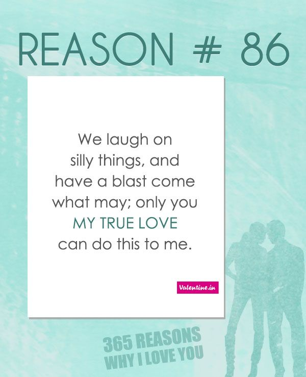 365 Reasons Why I Love You Quotes : Love U Quotes ? 365 Reasons Why I Love You Images - Frompo