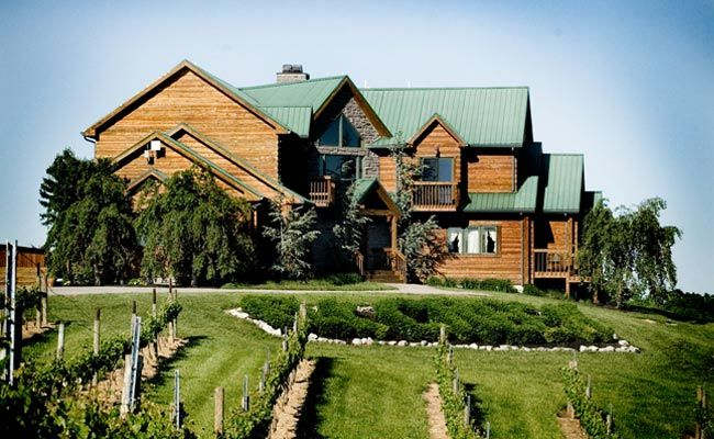 Winery And Bed And Breakfast Kentucky