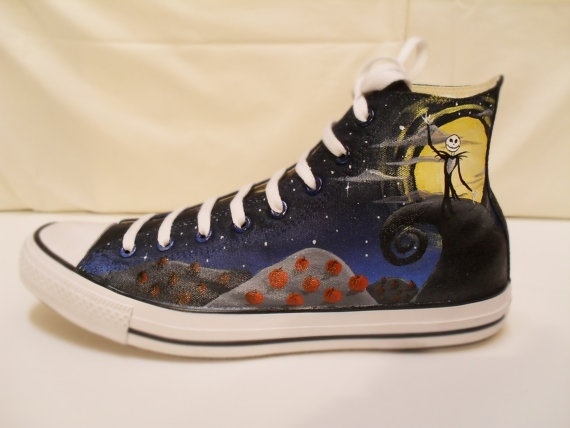 ... by Alaina Harrison on Groovy, Converse, Vans and trainers | Pinte
