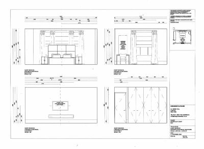 Pin by webinfusion home on plans elevations pinterest for Door elevation design