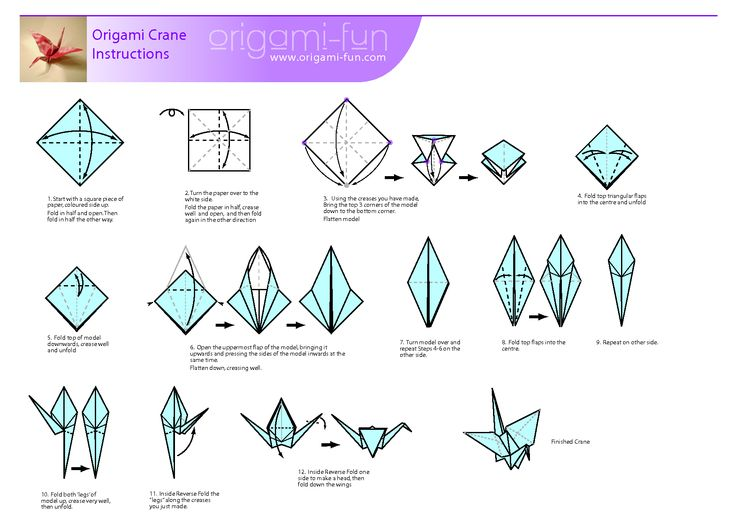 beginner origami instructions origamitangramikirigami